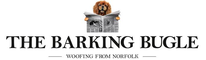 Barking Bugle Logo