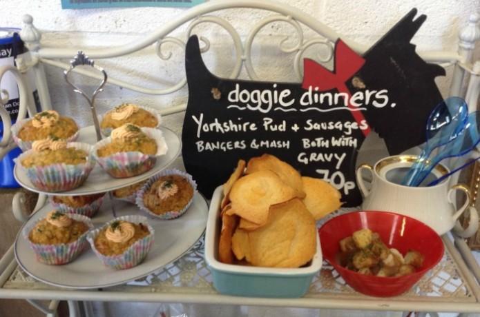 Gorleston Doggy Diner
