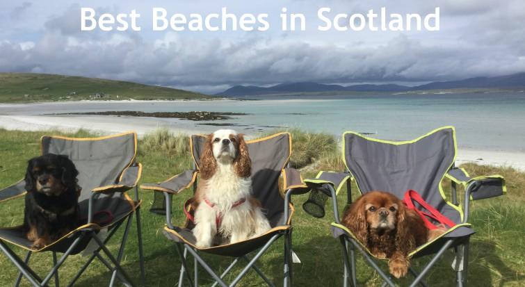 Our Scottish Adventure 2018
